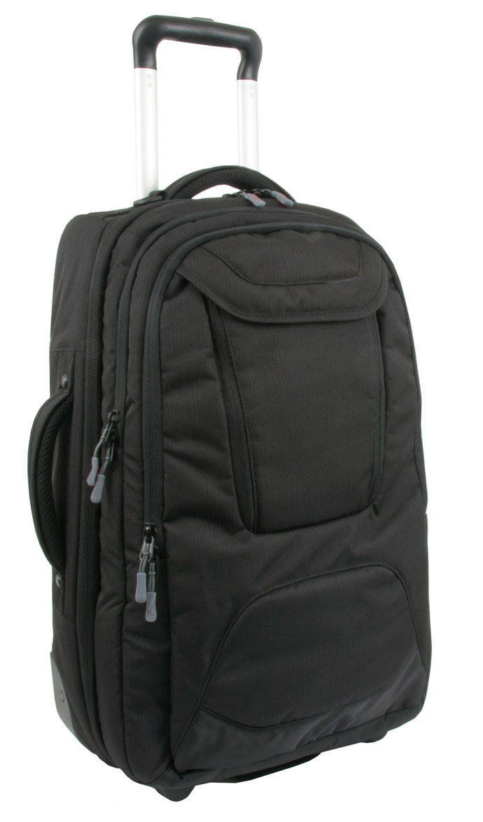 Luggage Laptop Bag Rolling Bags (ST7138)
