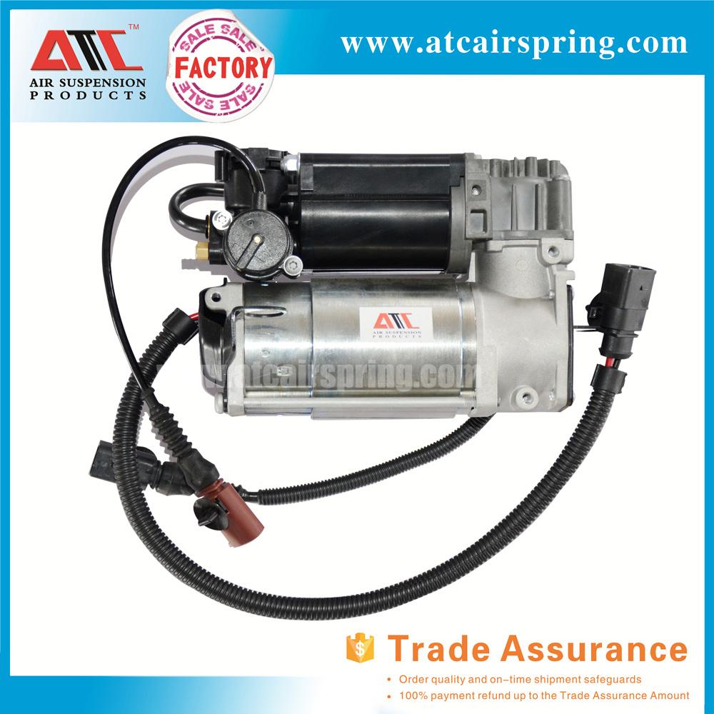 for Mercedes Benz C218 E-Class W212 Air Compressor Pump 2123200104 2123200404