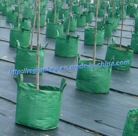 Grow Bag, Planter Bag, Nursery Container, UV-Resistant