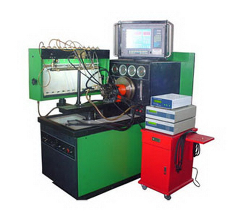 CR2000 Common Rail System Test Bench