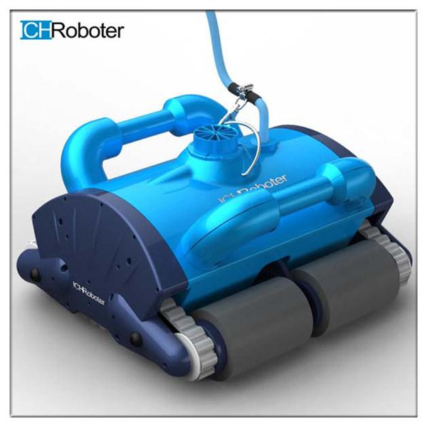 China Auto Robot Swimming Pool Cleaner China Swimming Pool Robot Cleaner Robotic Pool Cleaner