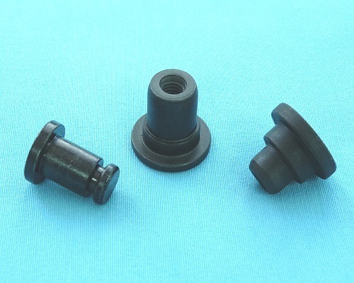 Cold Forging Parts : China cold forging rivet fasteners