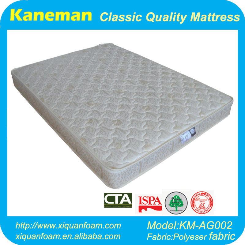 Compressed Tight Spring Mattress