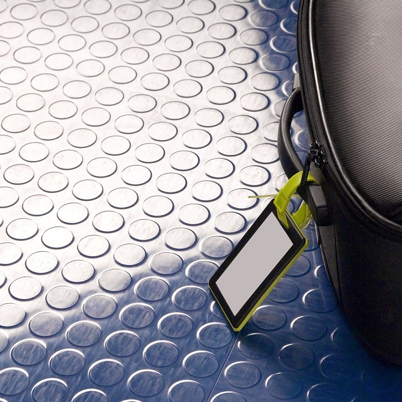 PVC Flooring Mat with Bigger Studs