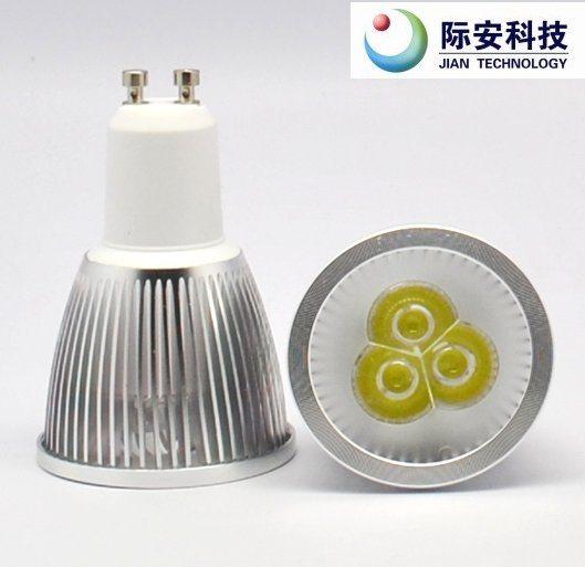 3*2 High Power LED Spotlight