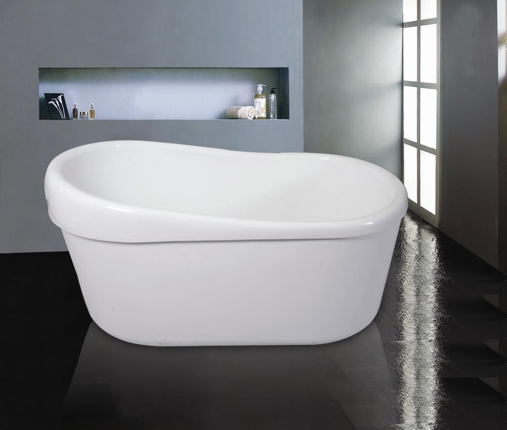 Free Standing Bathtub Yt16112 Yt16113 Yt16118 China