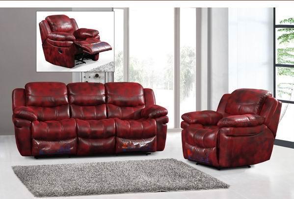 sofa recliner sets (hlds-k9210#)
