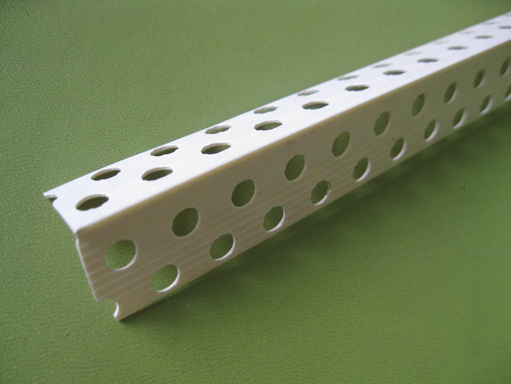 J Bead Corner Bead : China pvc corne bead drywall angle perforated corner