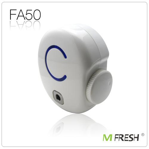 Mfresh Plug-in Ceramic Tube Ozonator (FA50)