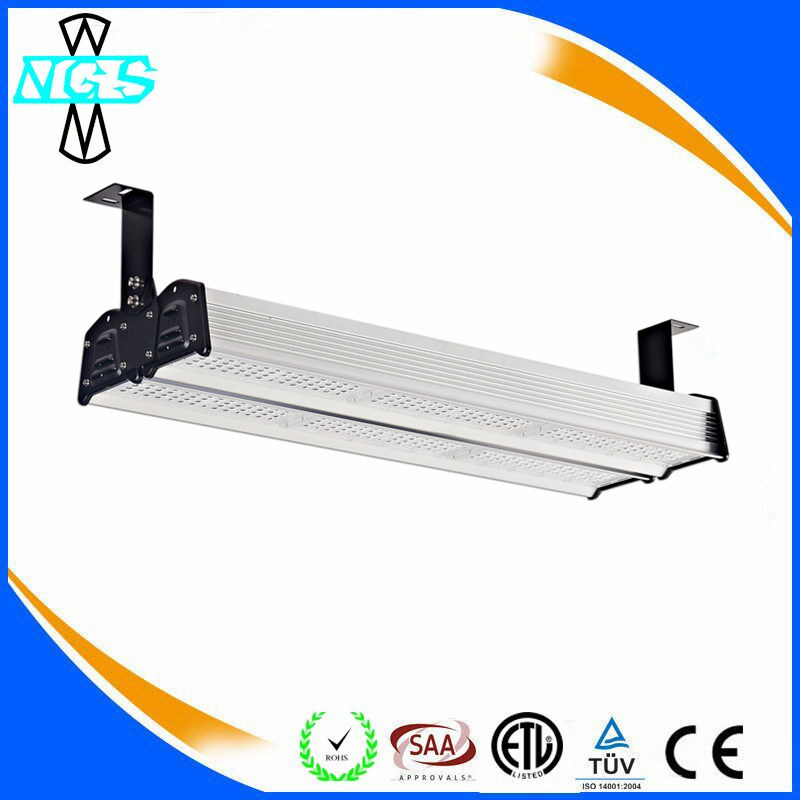 IP65 130lm/W Industrial LED Linear High Bay Light
