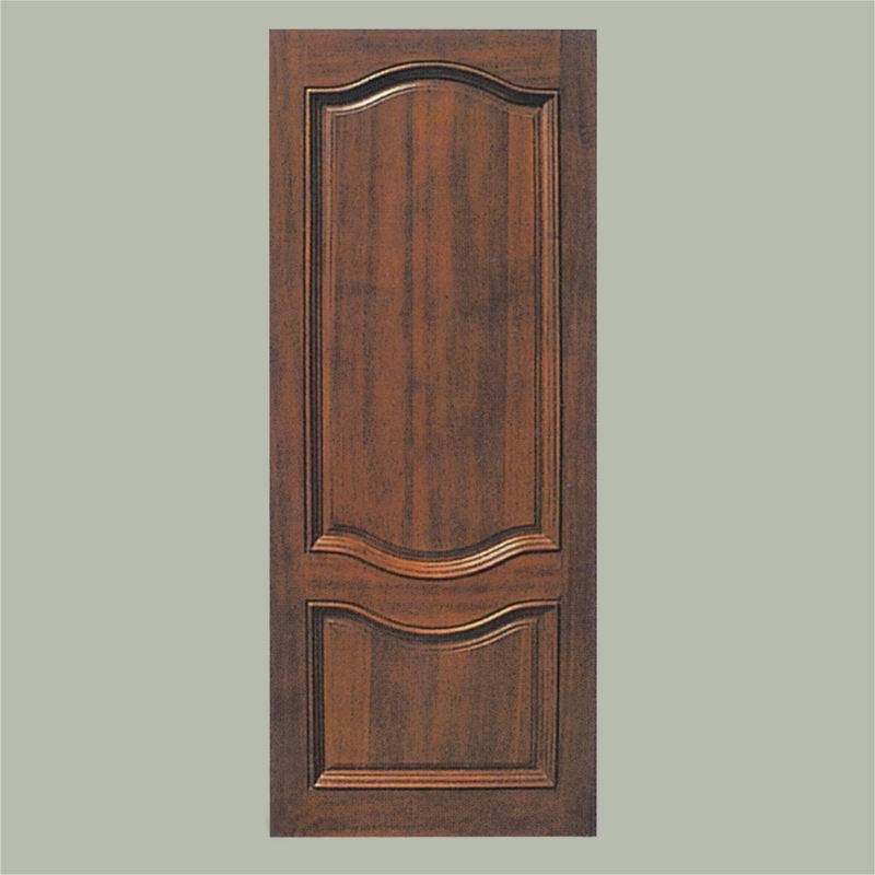 Simple door design for Minimalist door design