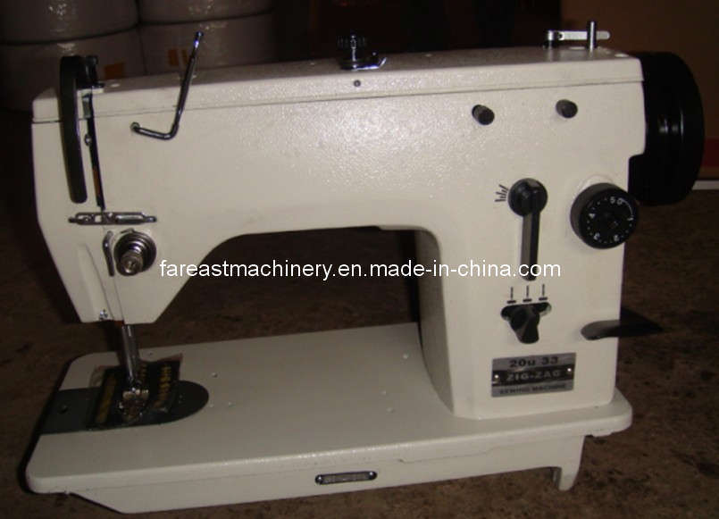 Machine coudre industrielle de zigzag grande vitesse od20u53 machine coudre - Machine a coudre point zig zag ...