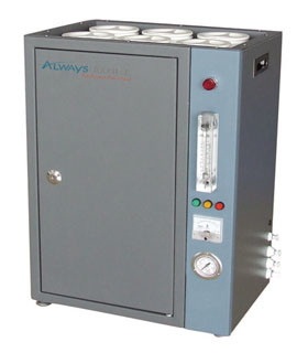 Water Treatment-RO Water Filter (HRO-300G/400G)