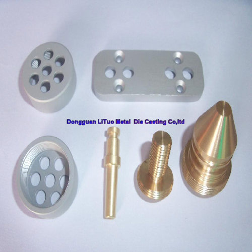 Textile Machinery Parts with SGS, ISO, RoHS