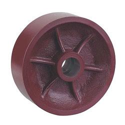 Ductile Iron Wheels