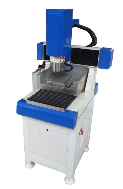 engraving machine metal