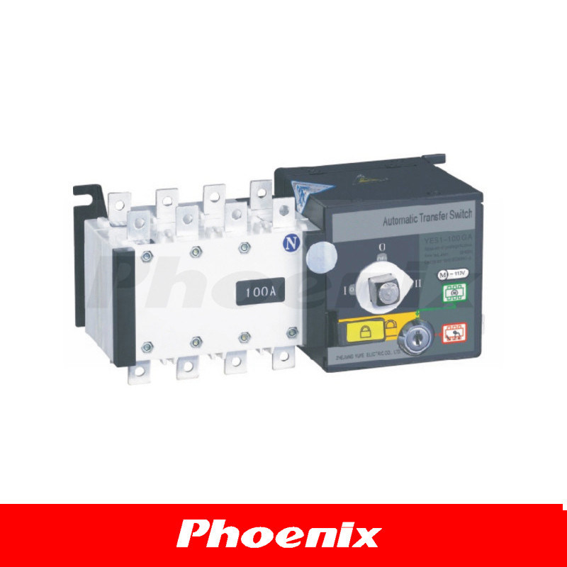 Automatic Transfer Switch Les3