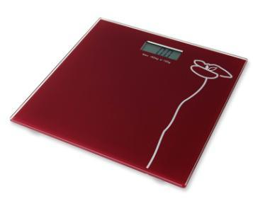 Bluetooth Medical Equipment Electronic Bathroom Scale Telemedicine