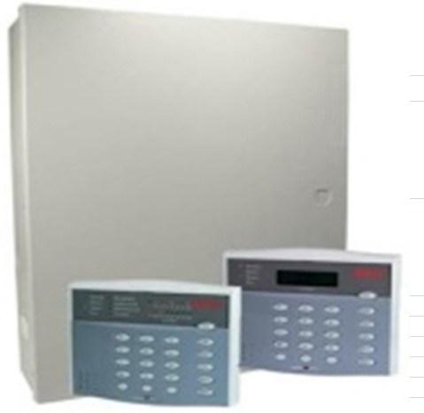 Alarm Control Panel/ Host Bus/Burglar System (TA-7448)