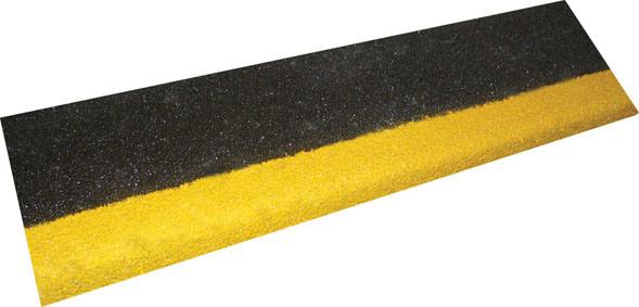 FRP Nosing, Stair Nosing, Gratings Nosing, Stair Treads, Yellow Nosing, GRP Nosing, Fiberglass Nosing