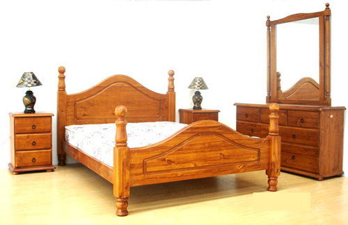 china pine bedroom suite china pine bed bed suite