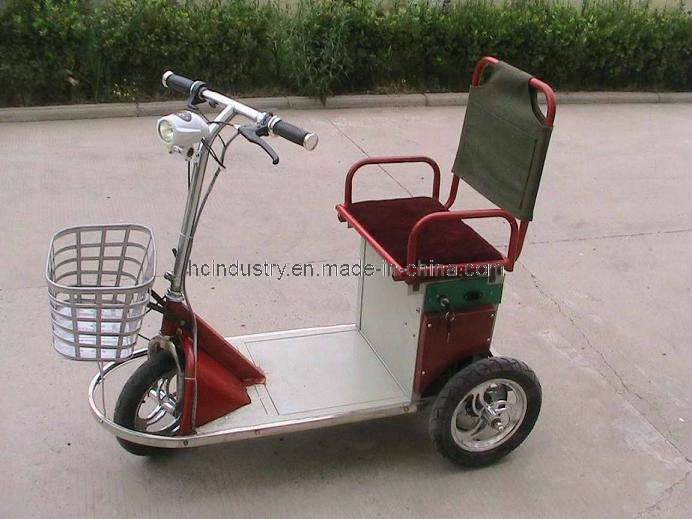 Electric Mobility Scooter Ys Ems 004 China Mobility