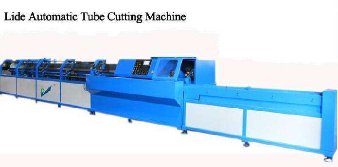 Automatic Pipe Cutting Machine ~ China full automatic tube cutting machine aqg