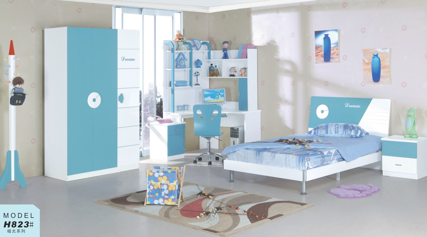 Children's Bedroom Sets 1406 x 782