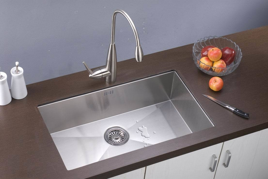 Single Bowl Sink F6938 China Sink Kitchen Sink