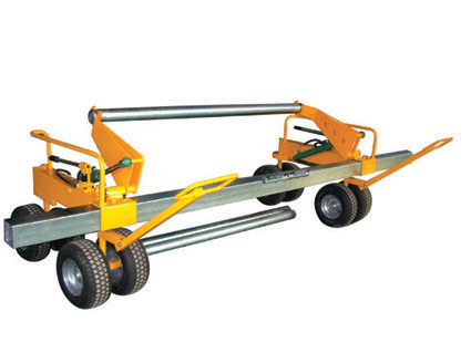 Turf Carrier and Installer (Y-5000)