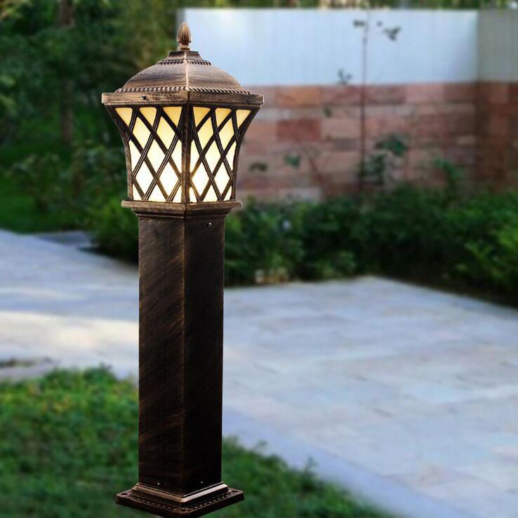 New Design Light for Garden or Lawn Lighting