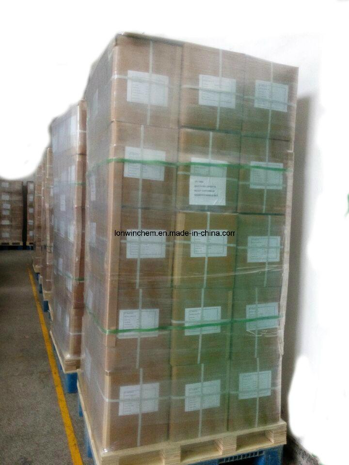 97%Min High Quality CAS: 123-99-9 Azelaic Acid (Nonanedioic Acid)