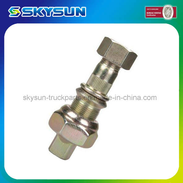 Auto Spart Part Hub Bolt for Isuzu Nkr Truck