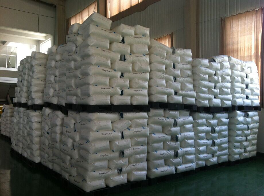 PU Polyester Resin for Powder Coatings