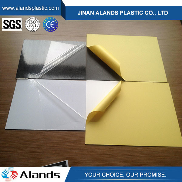 Rigid PVC Inner Sheet Pages for Photo Album