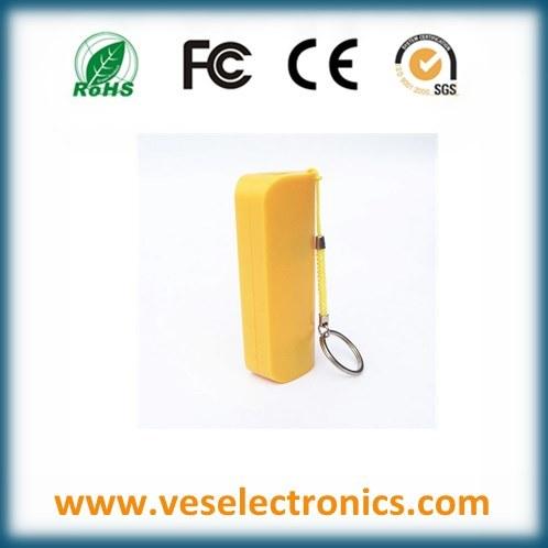 Fashion Shape Li-ion Battery Portable Mobile Power