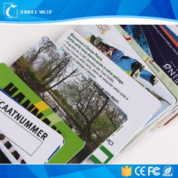 Good Quality Smart Chip Ultralight RFID ID Card