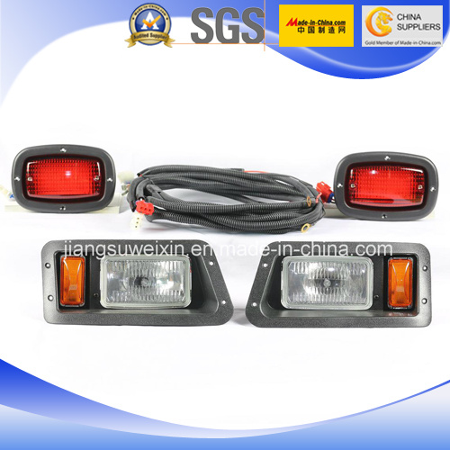 Yam G14-G22 Basic Light Kit Automotive Lamp