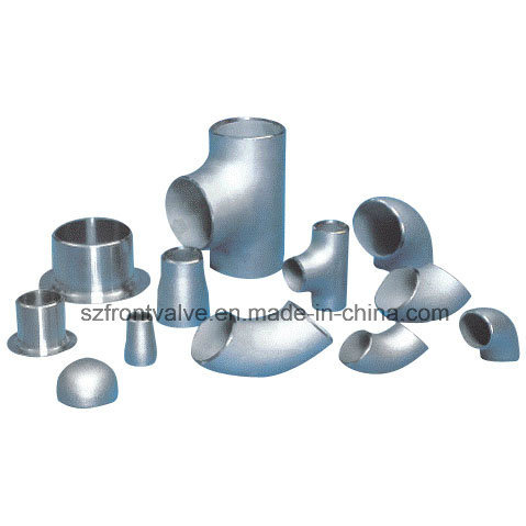 Butt-Weld Pipe Fittings-Carbon Steel, Stainless Steel, Alloy Steel
