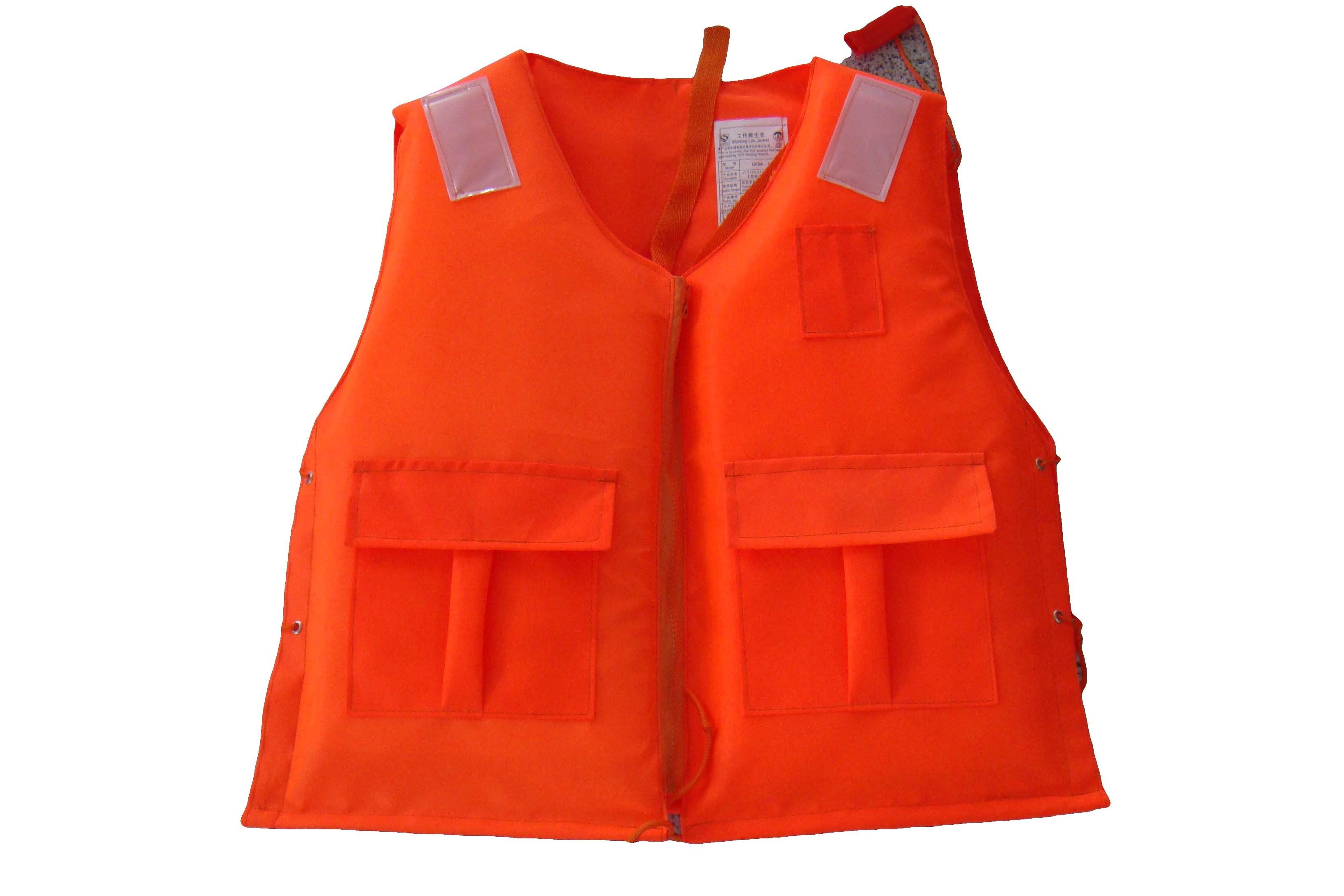 Solas Approved Marine Life Jacket