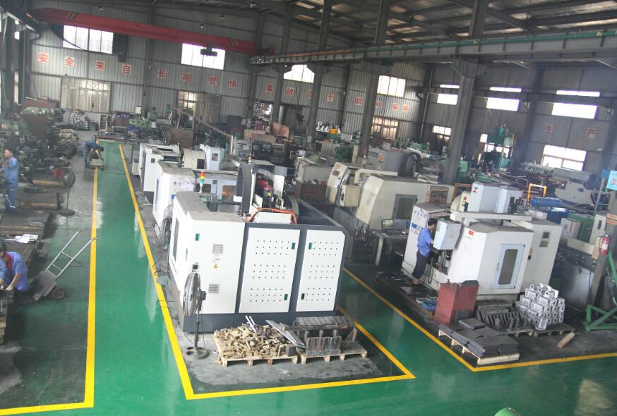 Steel Grating Welding Machine