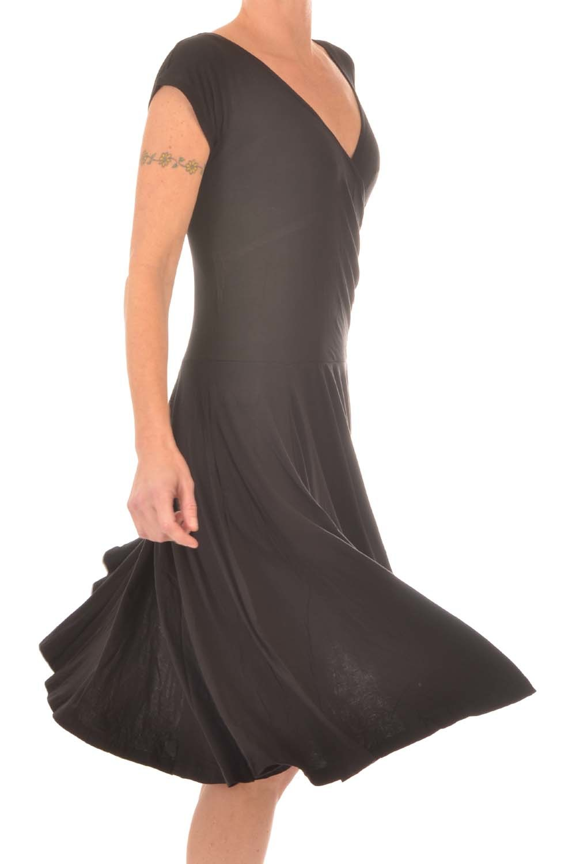 Bamboo Fashion Dress