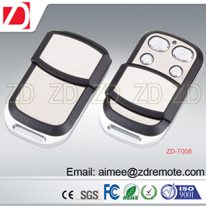 Rolling Code RF Transmitter for Door/Gate