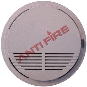 Fire Gas Detector (XHL 22003)