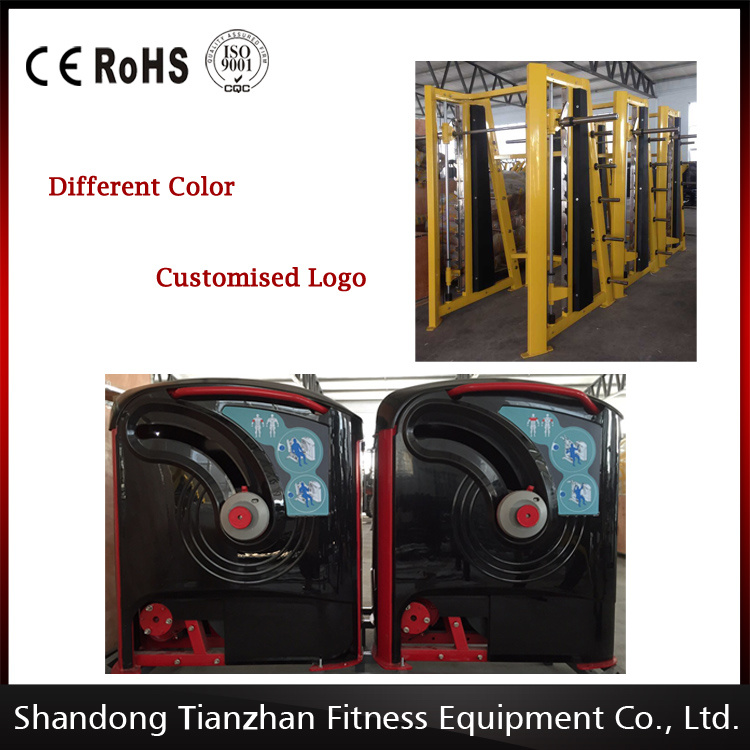 High Quality Gym Equipment / Commercial Strength Equipment