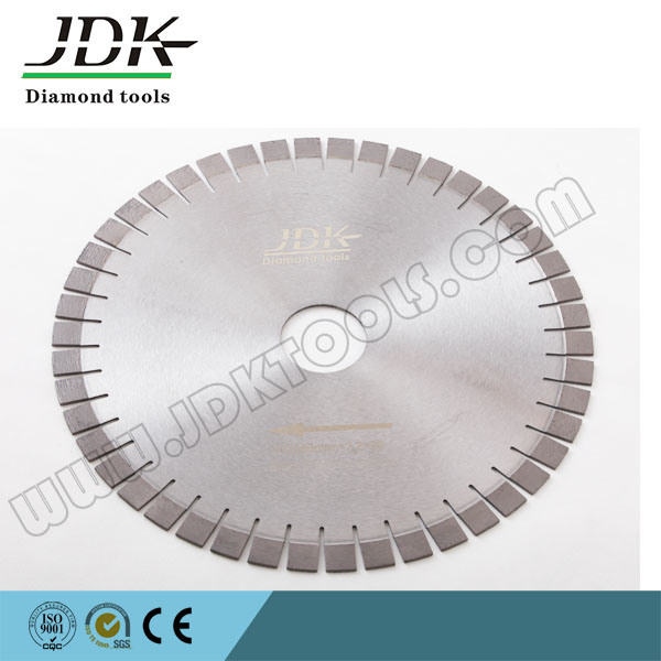 (Short-T) Edge Cutting Diamong Saw Blade for Granite