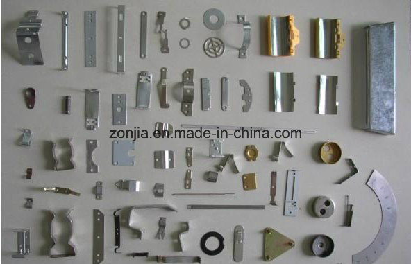Stamping Part with High Quality