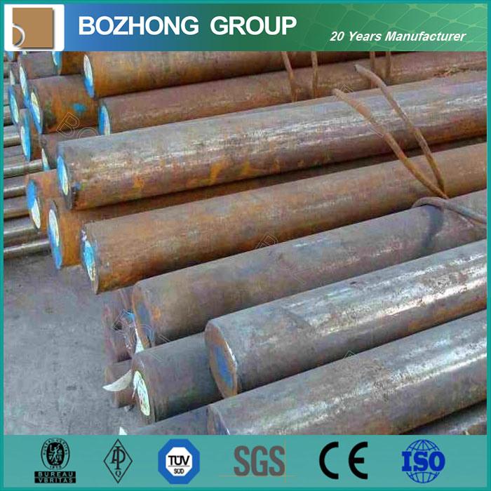 DIN 1.2312 Mould Steel in Flat Bar