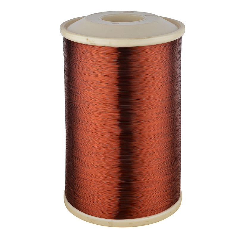 Polyesterimide Enamelled Copper Wire (EIW/180)