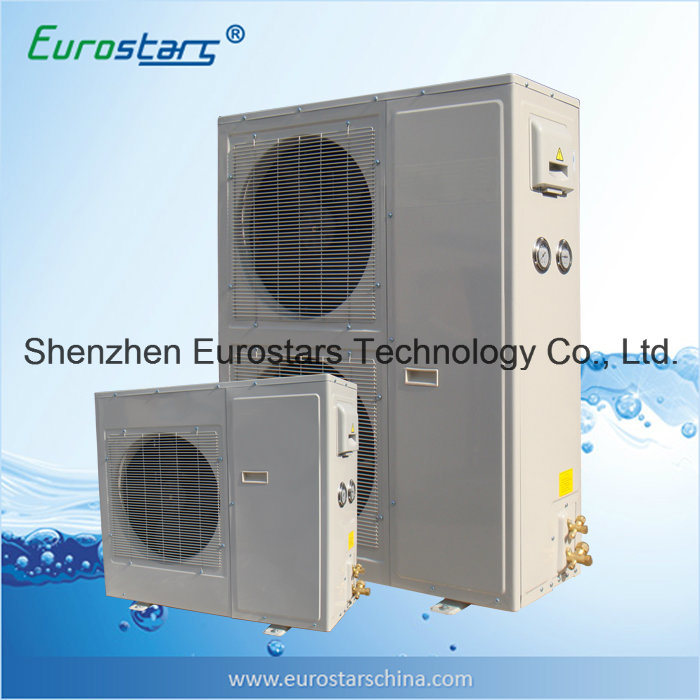 Cold Storage Machine with Copeland Compressor Condensing Unit (ESPA-08NBTG)